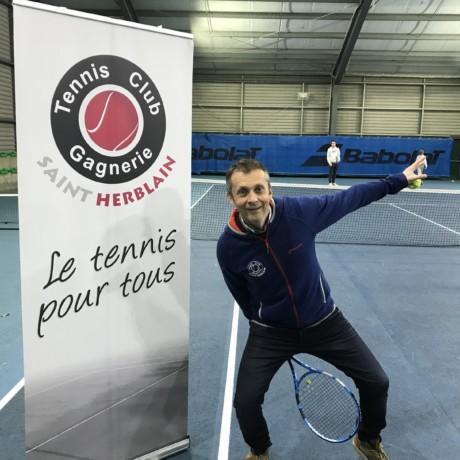 Frédéric Touyre