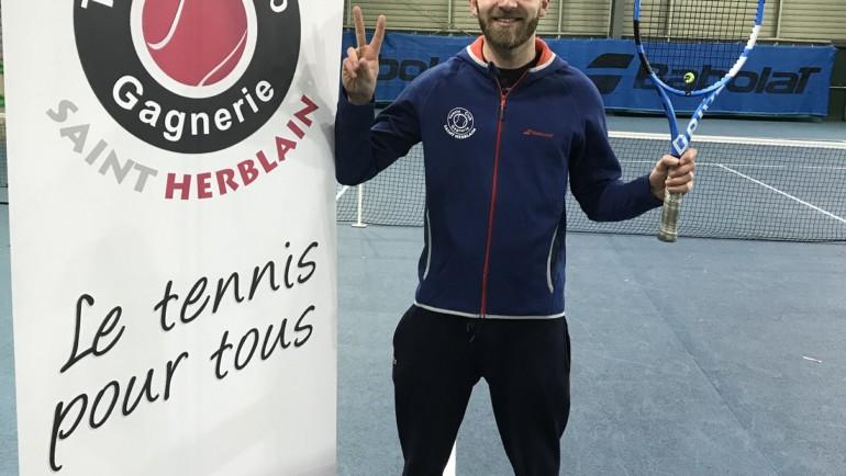 Maxime Bénéteau
